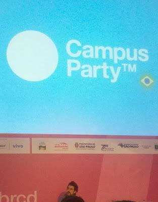 Como a Campus Party matou o Seu Barriga: o poder das redes