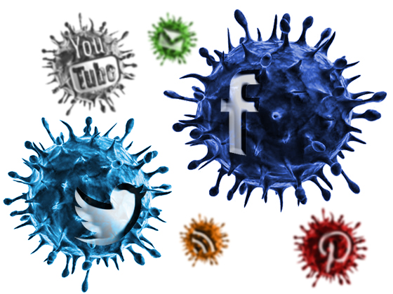 Como fazer marketing viral