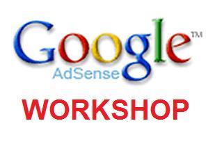 InterConectada no Google AdSense Workshop