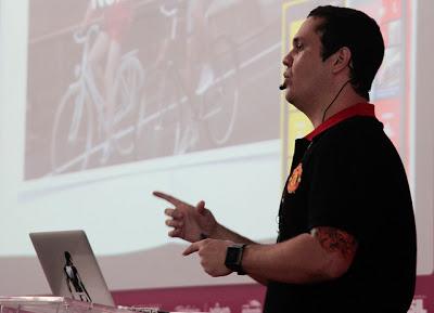 Tendências na Campus Party Brasil 6 – CPBR6