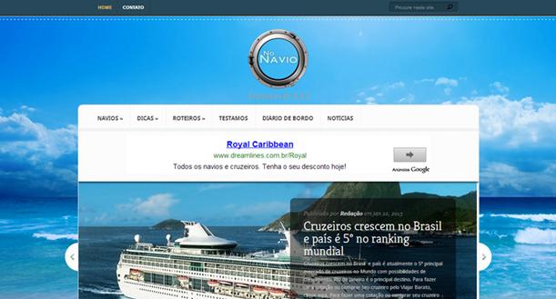 Site No Navio