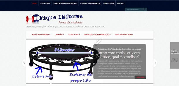 Portal Fique Informa