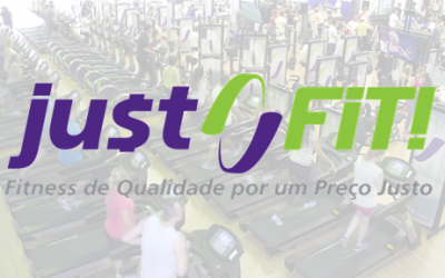 Academia Just Fit é o novo cliente da Interconectada
