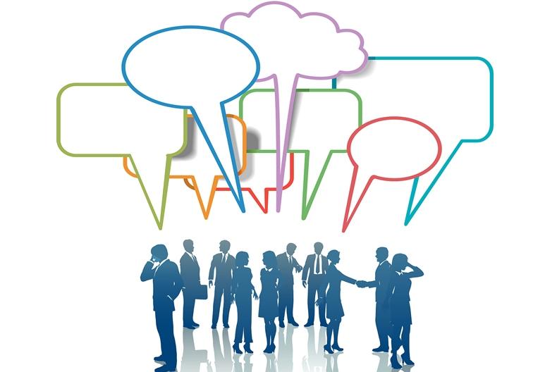 Se a Rede é Social tem que Socializar!